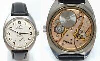 Orologio Perseo assegnato FS caliber cortebert vintage watch rare clock swiss