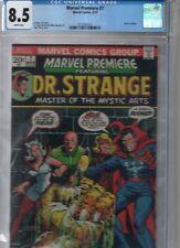 Marvel Premiere No 7 Mar 1973 CGC 8.5 NEW LISTING