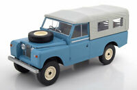 1:18 Model Car Group Land Rover 109 Series 2 Pick Up with Softtop