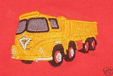 Foden 'Mickey Mouse' 8 Wheel Tip Embroider on PoloShirt
