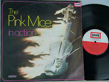 Pink Mice (Lucifers Friend) -In Action  D-1971   Europa E 456