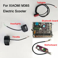 Skateboard Motherboard Card Bluetooth Circuit Board Part For XIAOMI M365 Scooter