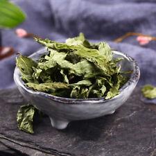 Tè organico fresco della menta verde foglia 250g