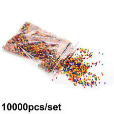 10000 PCS Mixing Color New Orbeez Crystal Water Paintball Soft Nerf Gun Bullet