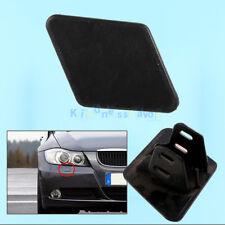 Front Right Bumper Headlight Washer Jet Nozzle Cover Cap For BMW 3 E90 E91