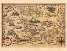 Wizard Of Oz > Map Of The Marvelous Land Of Oz > Dorothy > Glenda > Prop/Replica