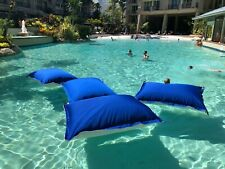 House warming Present Pool Bean Bag 140 x 180cm  beach boat by Adora