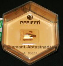 Pfeifer Diamant-Abtastnadel SGA 10657 für DMM 107 AN36 3D33M LP60D D64 ST48 D107