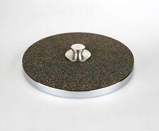 Thorens Plattenteller poliert lackiert Auflage Puck TD145 146 147 160 165 166
