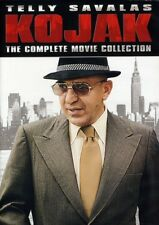 Kojak: The Complete Movie Collection [New DVD] Full Frame, Mono Sound