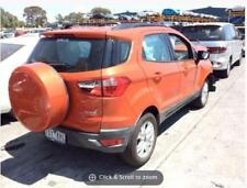 FORD ECOSPORT BK RIGHT HAND TAIL LIGHT