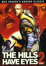 The Hills Have Eyes, Part 2 [New DVD] Dolby, Widescreen