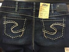 Silver Jeans Aiko 30 x 33 NWT'S