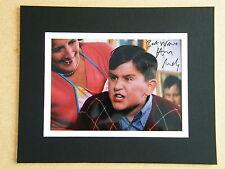 Signed Photos M Certified Original Male Film Autographs