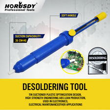 Desoldering Pump solder sucker Suction Tin Gun Vacuum Removal Large Size New
