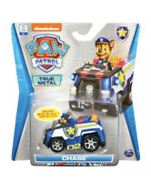 Paw Patrol #2 True Metal Chase Die-cast Vehicle, Classic Series 1:55 Scale New