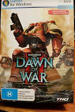 Warhammer Dawn of War II - PC GAME - FAST POST