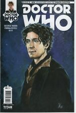 Doctor Who The Eighth 8th Doctor #5 comic book TV television show series