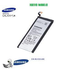 Bateria para Samsung Galaxy S6 SVI Sm-g920 G920f Eb-bg920abe 2550mah