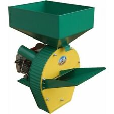 Feed mill grinder Corn Grain oats wheat freshly cut grass crusher 2500W-220V