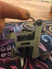 Tattoo Machine Micky Sharpz Vintage Hybrid Not Cain