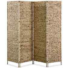 Vidaxl biombo divisor 4 paneles 160x160 cm separador tamiz pantalla Habitación