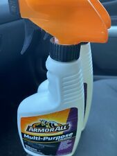 ArmorAll Multi- Purpose Cleaner 2 Bottles.Price For Two. Good Deal!