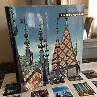 Raymond Dumay La Borgoña Ver En Colores N º 10 Ediciones Sun 1965