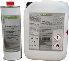 5 l Ölfleckentferner Ölfleckenentferner Öl-Ex