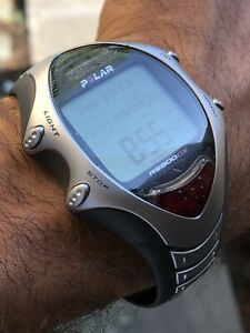 Polar RS800CX Watch Only