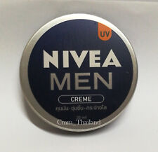 30 ml. Nivea Men Creme Moisturizer UV protection Oil Control for Face and  Body
