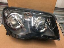 2004-2008 Chrysler Crossfire RIGHT SIDE Headlight. NEW