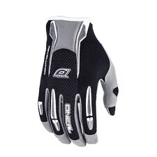 GUANTES oO ' NEAL REVOLUTION GLOVE 2016 color GRIS-NEGRO talla L