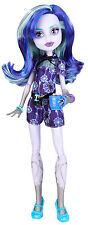 Monster High Twyla Coffin Bean coleccionista muñeca raramente cbx49