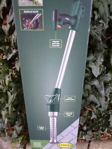 Parkside 2000W Electric Weed Burner Hot Air Blaster Torch(S)Free UK MainlandPost