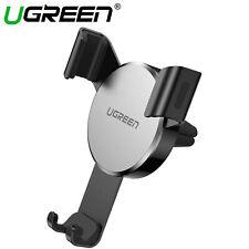 UGREEN Universal Air Vent Mount Phone Holder Auto Lock Gravity Car Cradle Stand