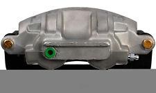 Disc Brake Caliper-Unloaded Caliper with Bracket Front Left Reman fits 2006 XLR