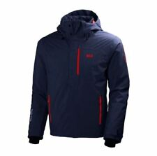 400$ Helly Hansen Express Ski Snowboard Jacket New with Tags Worldwide Shipping