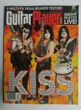 Guitar Player - Holiday 2009 - KISS/Ace Frehley