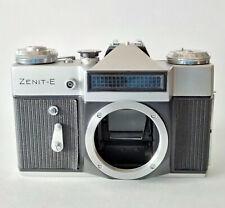 Zenit-E 35mm Film SLR - Camera Body Only