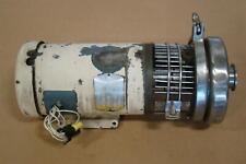 """Puriti Waukesha Sanitary 2"""" Centrifugal Pump 2 HP 156952 C216"""