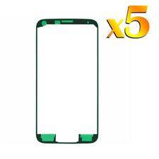 5x para Samsung Galaxy S5 G900i G900f G900 Pantalla Táctil Lcd Pegamento Adhesivo Cinta