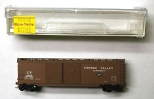 Mtl Micro-Trains 78040 Lehigh Valley 8505