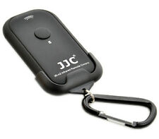 JJC Wireless Remote Control for Nikon D80 D70s D70 D60 D50 D40x D40 D3400 D3000