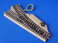 MARKLIN H0 - 5119 - Straight Switch - M Track / EXC