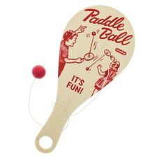 Paddle Ball Game by Schylling