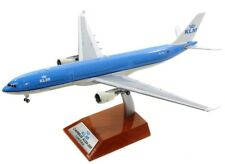 INFLIGHT 200 IF333KLM002 1/200 KLM AIRBUS A330-300 PH-AKB WITH STAND