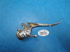 MANUBRIO 2.2cm COMPLETO FRENO / ARIA LEVA AJS BSA ENFIELD NORTON TRIUMPH