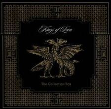 The Collection Box by Kings of Leon (CD, May-2013, 6 Discs, RCA)