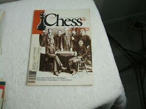 Chess Life Magazine ~ April 1980 ~ U.S. Champions Showalter And Lipschuetz ~ New